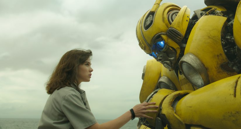 Bumblebee 123movies