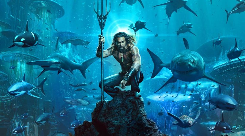 Aquaman 123movies