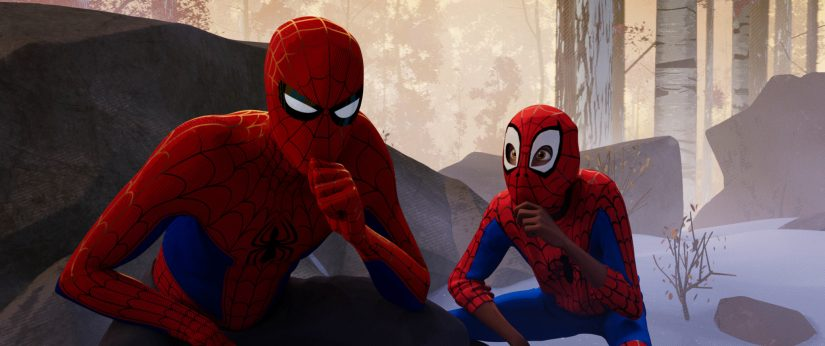 Spider-Man: Into the Spider-Verse 123movies
